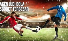 Situs Judi Sportsbook Bola Online Indonesia